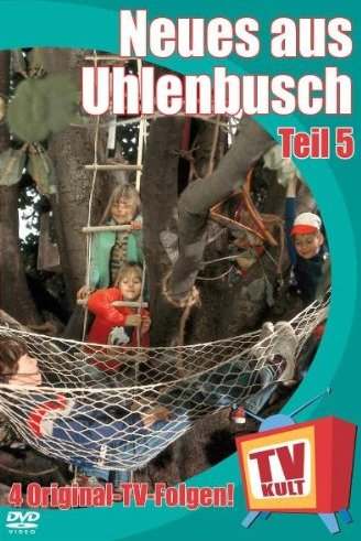 Neues aus Uhlenbusch Vol. 5 -- via Amazon Partnerprogramm