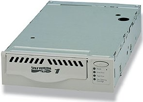 Freecom Tapegoods LTO-215i, LTO-1, 100/200GB, internal/SCSI (15824)