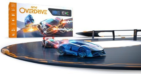 Anki Overdrive Starter Kit (000-00031) -- via Amazon Partnerprogramm