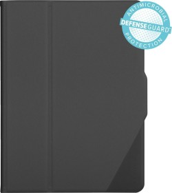"Targus VersaVu Antimicrobial Slim case for Apple iPad 10.2"", iPad Air 10.5"", iPad Pro 10.5"", black (THZ890GL)"