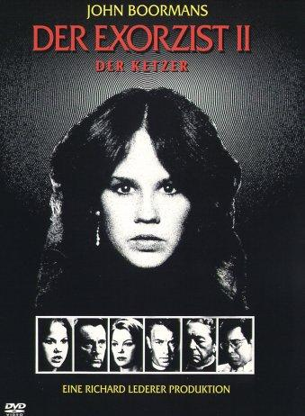 Der Exorzist 2 -- via Amazon Partnerprogramm