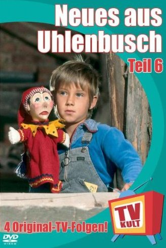 Neues aus Uhlenbusch Vol. 6 -- via Amazon Partnerprogramm