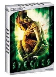 Species (Special Editions)