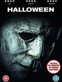 Halloween (2018) (UK)