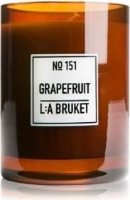 L:A Bruket Nr. 151 Grapefruit Duftkerze, 260g