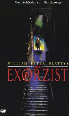 Der Exorzist 3 -- via Amazon Partnerprogramm