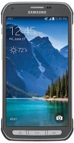 Samsung Galaxy S5 Active G870F mit Branding