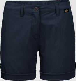 Jack Wolfskin Desert Shorts Hose kurz midnight blue (Damen) (1505311-1910)
