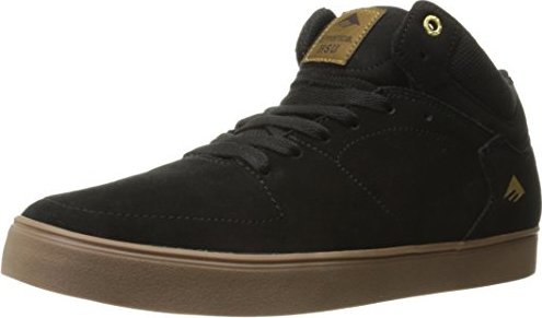 Emerica Hsu -- via Amazon Partnerprogramm