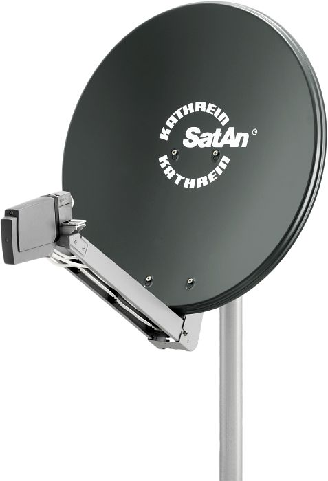 Kathrein CAS 80 satellite dish (20010027/20010028/20010029)