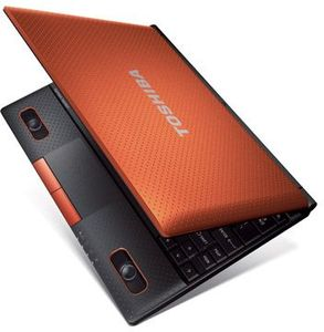 Toshiba NB520-11W orange, UK (PLL52E-03000SEN)
