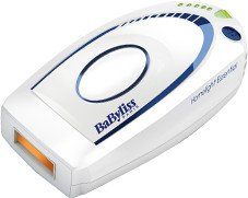BaByliss G933E Homelight Essential depilator IPL