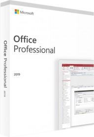 Microsoft Office 2019 Professional, ESD (multilingual) (PC) (269-17068)