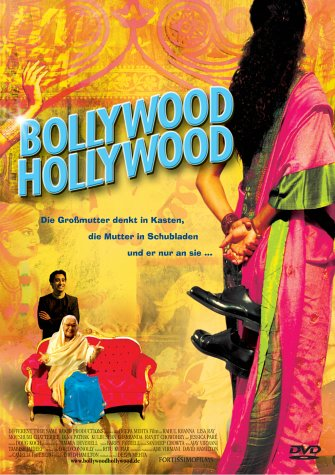 Bollywood Hollywood -- przez Amazon Partnerprogramm