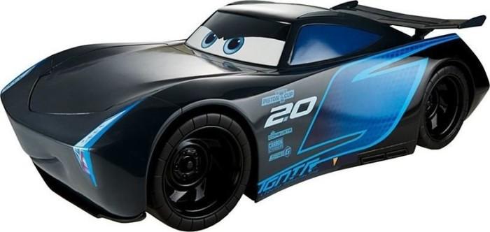 Mattel Cars 3 Jackson Storm 50cm (FLK16)