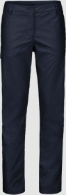 Jack Wolfskin Lakeside Hose lang midnight blue (Damen) (1505252-1910)