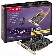 Adaptec ASC-19160 LVD, PCI, bulk (1822200)