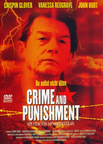 Crime and Punishment -- via Amazon Partnerprogramm