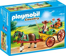 playmobil Country - Pferdekutsche (6932)
