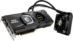 MSI GeForce RTX 2080 SUPER Sea Hawk X, 8GB GDDR6, HDMI, 3x DP, USB-C (V372-416R)