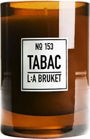 L:A Bruket Nr. 153 Tabac Duftkerze, 260g