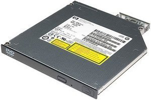 HP 481047-B21 black, SATA