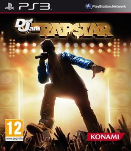 Def Jam Rapstar (German) (PS3)