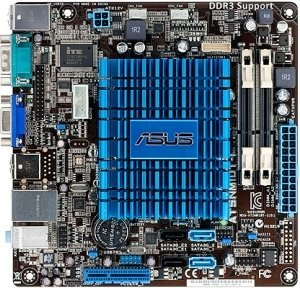 ASUS AT5NM10T-I (90-MIBFF0-G0EAY0KZ)