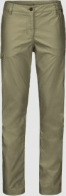 Jack Wolfskin Lakeside Hose lang khaki (Damen) (1505252-4288)