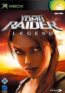 Tomb Raider: Legend (English) (Xbox)
