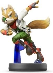 Nintendo amiibo Figur Super Smash Bros. Collection Fox (Switch/WiiU/3DS)