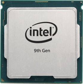 Intel Core i5-9600K, 6x 3.70GHz, tray (CM8068403874405/CM8068403874404)