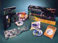 Dazzle* (almost) AV Master 2000, PCI