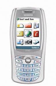 Vodafone D2 BenQ-Siemens ST60 (versch. Verträge)