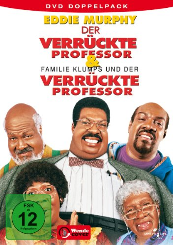 Der verrückte Professor 1+2 -- via Amazon Partnerprogramm