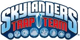 Skylanders: Trap Team - Water Trap: Water Angel/Soaking Staff (Xbox 360/Xbox One/PS3/PS4/Wii/WiiU/3DS)