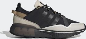 adidas ZX 2K Boost Pure core black/bliss/cardboard (Herren) (G57963)