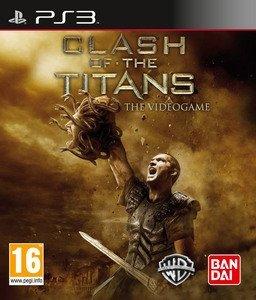 Kampf der Titanen (deutsch) (PS3)