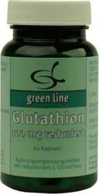 11A Nutritheke Glutathion 100mg reduziert Kapseln, 60 Stück