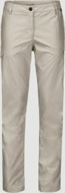 Jack Wolfskin Lakeside Hose lang dusty grey (Damen) (1505252-6260)