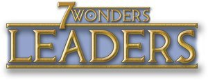 7 Wonders - Leaders (1. extension)