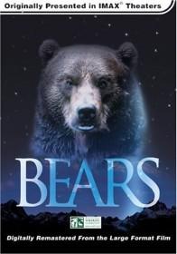 IMAX: Bears - Bären
