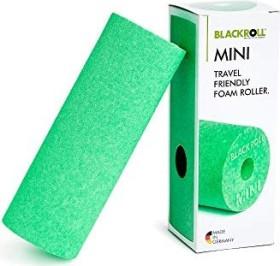 Blackroll Mini Faszienrolle grün