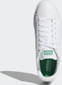 adidas Cloudfoam Advantage footwear whitegreen (Herren) (AW3914) ab € 49,90