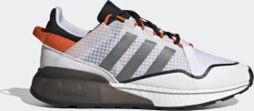 adidas ZX 2K Boost Pure cloud white/grey three/orange (Herren) (H06568)