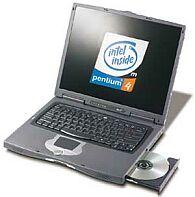 Acer TravelMate 632XC