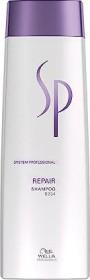 Wella SP Repair shampoo, 250ml