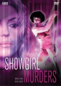 Showgirl Murders (DVD)