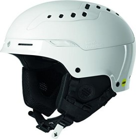 Sweet Protection Switcher MIPS Helm gloss white (840053-GSWHT)