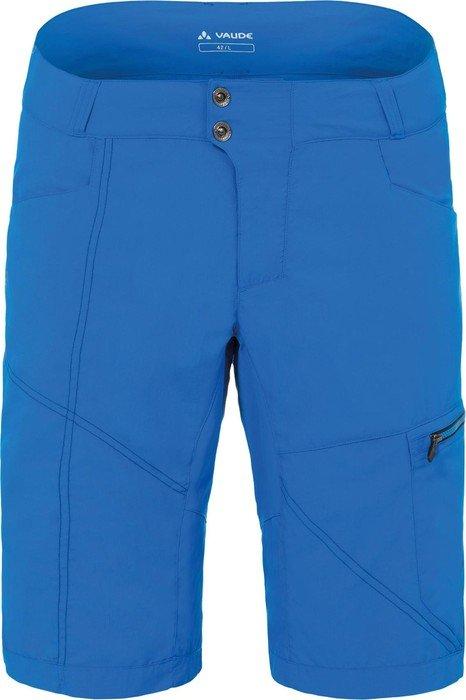 vaude tamaro shorts fahrradhose kurz hydro blue herren. Black Bedroom Furniture Sets. Home Design Ideas